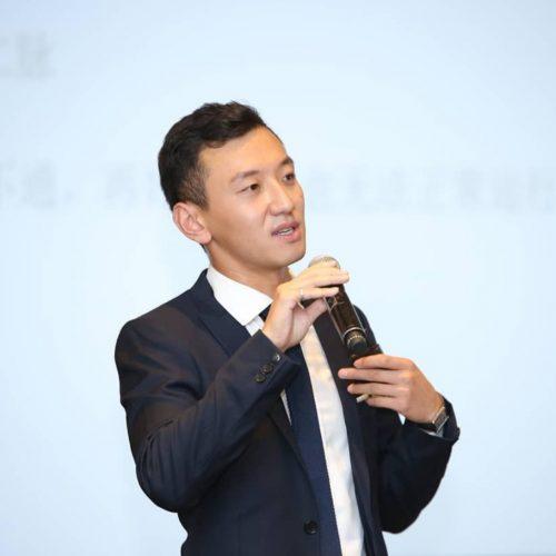 Jason Yu Miao
