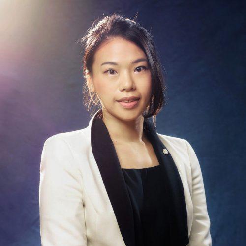 Jennifer Tam