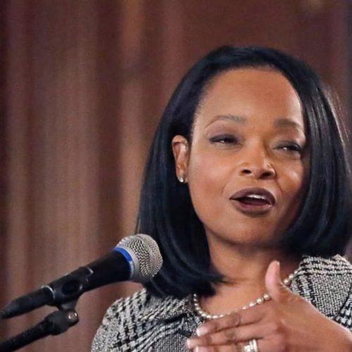 Yvette Burton, Ph.D.